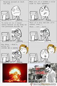 Funny Fart Memes - hilarious meme holding a fart