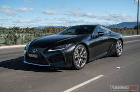 lexus that looks like a lamborghini 2017 lexus lc 500h review u2013 first impressions video