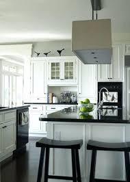 decoration cuisine noir et blanc cuisine noir et blanc decoration cuisine s cuisine noir blanc jaune
