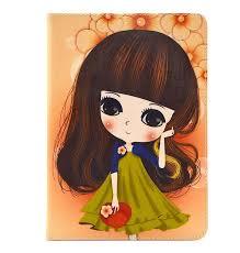 flower pro cover apple pro 9 7 inch dilian flower girl