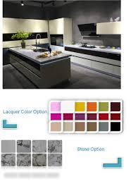 Bakery Kitchen Design smart expo modular kitchen design home furniture bakery painted