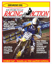 motocross races in pa mra july 2004 by motorcycle racing action issuu