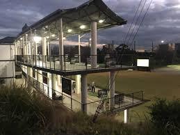 driving range with lights near me case study moore park golf driving range eo lighting