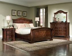 Cherry Brown Merlot Queen Bedroom Set Ashley Furniture Porter Bed King Size Sleigh With Mattress Bedroom