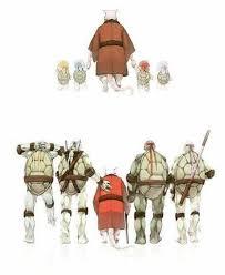 Ninja Turtles Meme - dopl3r com memes baby teenage mutant ninja turtles vs grown ups