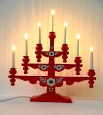swedish candelabra from gnosjo konstsmide circa 1980 s