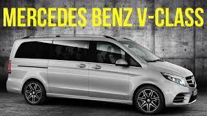 mercedes benz v class brilliant silver metallic amg line interior