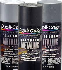 textured metallic automotive paint aerosol dupli color