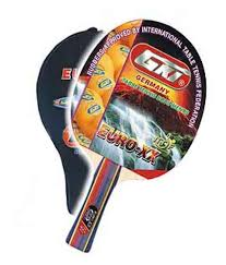 quality table tennis bats gki euro xx table tennis racket buy online at best price on snapdeal