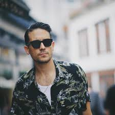 g eazy hairstyle 25 dashing g eazy haircut ideas slicked perfection 2017