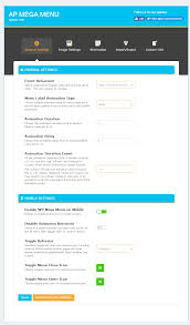 wordpress mega menu ap mega menu documentation accesspress
