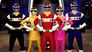 Power Ranger Halloween Costumes Power Rangers Suit Ranked