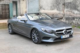 mercedes s class cabriolet 2017 mercedes s class cabriolet release date price and specs