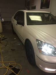 touch up paint for lexus ls430 lady cherry transformation and build thread page 2 clublexus
