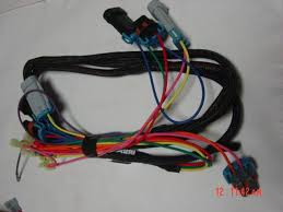 western wiring unimount chevy 61585