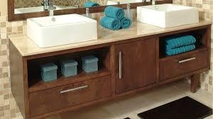 meuble de chambre de bain un meuble lavabo d esprit rénovation bricolage