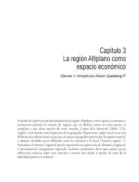 altiplano 2 by fundacion unir bolivia issuu