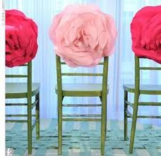 paper chair covers 40 best wedding planning chair decor images on