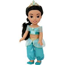 toddler jasmine walmart
