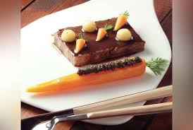cuisiner du paleron de boeuf recette paleron de boeuf confit carotte fondante orange cumin