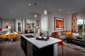 avila at eastwood village in irvine ca by richmond american homes