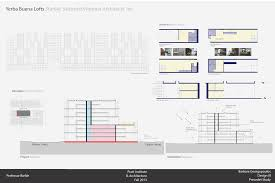Stanley Hotel Floor Plan by Comprehensive Design 301 Student Housing Yerba Buena Lofts