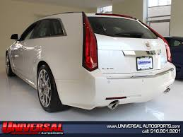 cadillac cts v8 for sale universal autosports 2011 cadillac cts v wagon