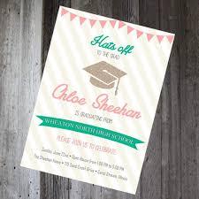 graduation open house invitation graduate invites astonishing graduation open house invitation