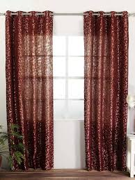 maroon navy curtains and sheers u2014 all home ideas and decor