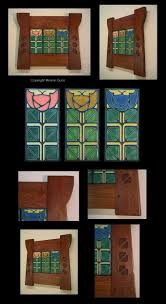 decorating creative wall ornaments with motawi tile for home