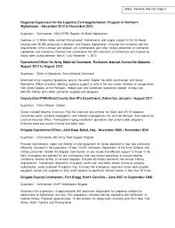 Military Civilian Resume Template Covering Letter For Resume For The Post Of Teacher Attain A