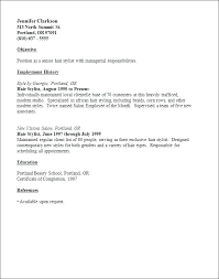 hair stylist resume exle here are resume exles education hair stylist resume exles