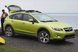red subaru crosstrek used 2014 subaru xv crosstrek for sale pricing u0026 features edmunds