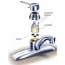 fix a leaky kitchen faucet kitchen faucet zhis me
