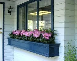 window planter box image of window box flower ideas window planter