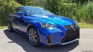 future cars brutish new lexus marketplace comparision 2017 lexus is350 f sport by carl malek