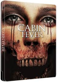 cabin fever ultimate edition futurepak mit 6 discs blu ray amazon