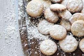 wedding cookies mexican wedding cookies recipe nyt cooking