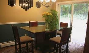 Modern Chandeliers Dining Room Chandelier Perfect Cozy Dining Room With Chandelier