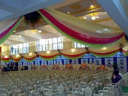 bangalore hall decoration design 401 weddingokay com