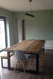 industrial glass dining table ten seater dining table oasis games