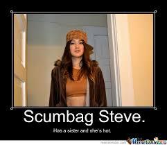 Scumbag Girl Meme - scumbag steve girl memes memes pics 2018
