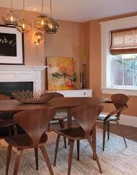 Beautiful Mid Century Modern Dining Room Chairs N To Decor - Mid century dining room chairs