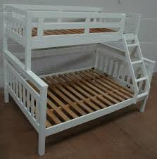 Single Over Double Bunks Bunk Beds Best In Beds - Double bunk beds