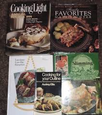 minute tapioca recipe cookbooks vintage 20s 30s orange ma lot of 4