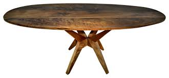 Dining Room Tables Made In Usa Shop Houzz Made In The Usa