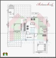 target home floor l architecture kerala a small house plan ground floor loversiq