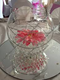 staggering glass bowl centerpieces best 25 ideas on pinterest fish