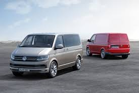 volkswagen minivan 2015 2015 vw transporter full pricing and specs revealed auto express
