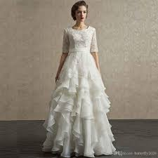 plus size country wedding dresses discount ivory organza country wedding dresses with sleeves square